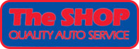 The Shop Quality Automotive Service
